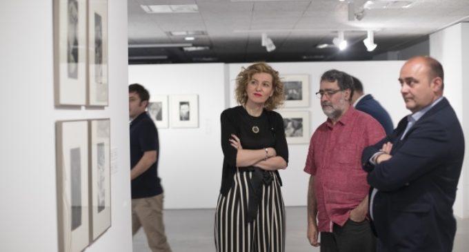 El Museo Picasso-Colección Eugenio Arias presenta la exposición 'Picasso y la fotografía' a cargo de Joan Fontcuberta
