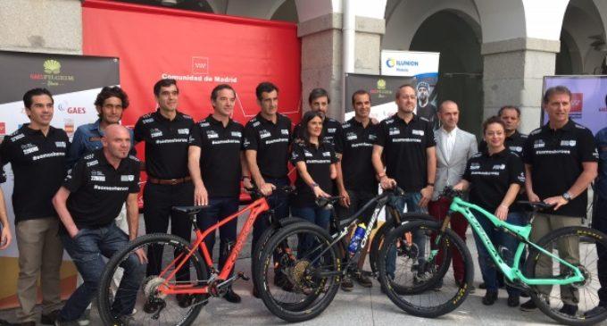 La Comunidad de Madrid fomenta el turismo deportivo y de naturaleza apoyando Pilgrim Race