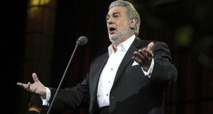 Plácido Domingo ofrecerá un concierto en honor a Santa María la Real de la Almudena el 7 de junio