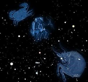 Planetario- Zodíaco
