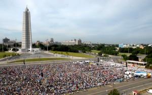 Plaza de la Revolución 1