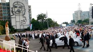 Plaza de la Revolución 2