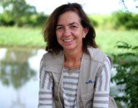 Clara Pardo, presidenta de Manos Unidas:  «Podemos cambiar muchas cosas»