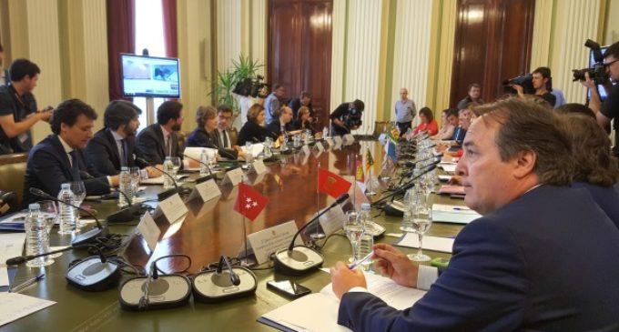 La Comunidad de Madrid respalda la posición común para modernizar la política agraria europea