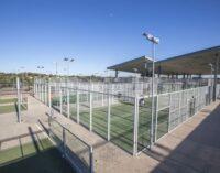 Instalaciones deportivas plenamente adaptadas albergarán los I Juegos Parainclusivos de la Comunidad de Madrid