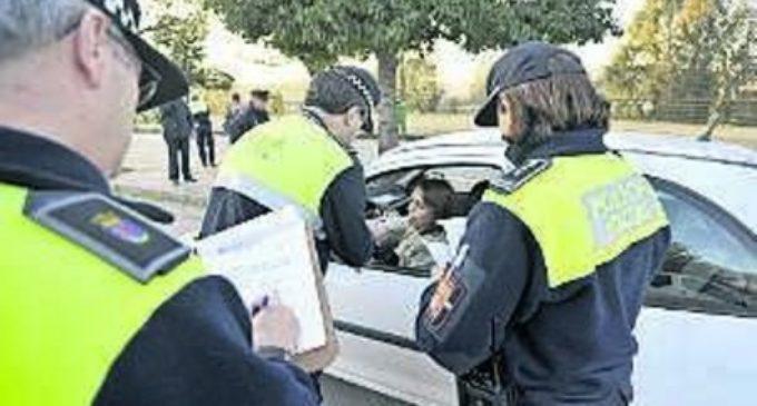 Anulada judicialmente una multa de 500 € y la detracción de 6 puntos porque la policía no ratifica las denuncias