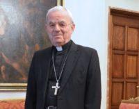 El Nuncio Renzo Fratini: «Un político inteligente en España no puede ignorar a la Iglesia»