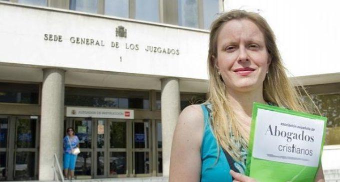 Recurso contra la sentencia que absuelve a las 5 FEMEN que irrumpieron violentamente en una manifestación por la vida