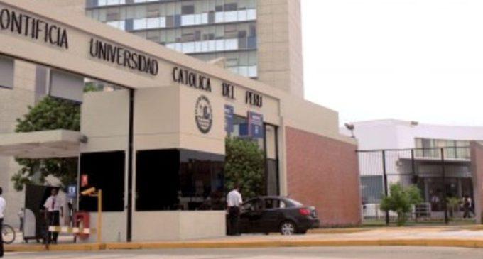 Universidad Católica del Perú: los obispos vuelven a la asamblea directiva