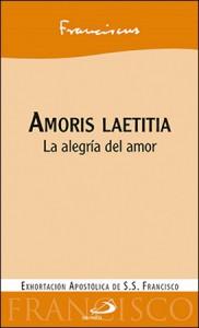 Portada Amoris Laetitia