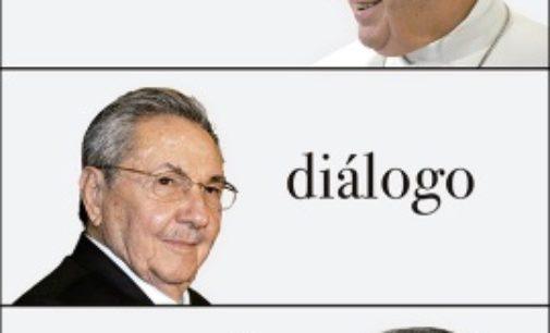 El cardenal Ortega presenta en Madrid  su libro «Encuentro, diálogo y acuerdo»  editado en SAN PABLO