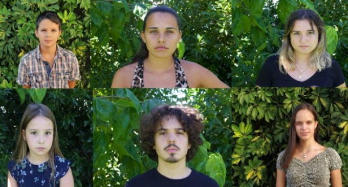 Portugal: 6 jóvenes presentan demanda climática contra 33 países de Europa