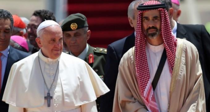 Católicos y musulmanes, trabajando juntos para servir a los demás