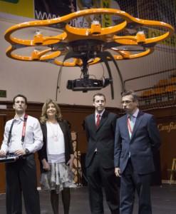Premio Dron 3