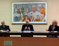 Premio Ratzinger: Presentación de los ganadores e iniciativas
