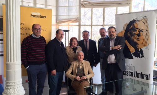 """Unanimidad para elegir """"Patria"""", de Fernando Aramburu, Premio Umbral al Libro del Año"""