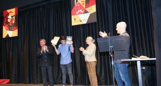 La Fundación Francisco Umbral premia al columnismo más joven