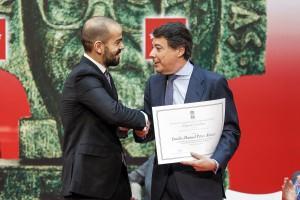 Premios 02. Emilio Manuel