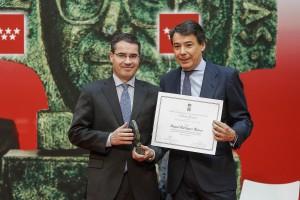 Premios 03. MIguel