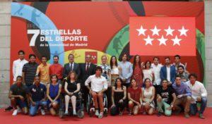Premios 7 estrellas del Deporte 1
