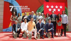 Premios 7 estrellas del Deporte 11