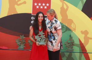 Premios 7 estrellas del Deporte 4