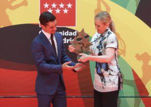 Premios 7 estrellas del Deporte 7