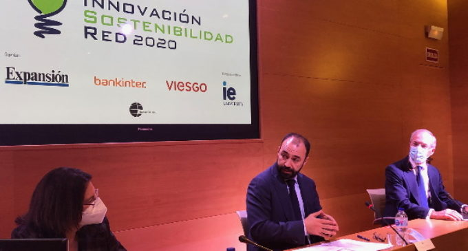 La Comunidad apuesta por la innovación como base de una economía social y sostenible