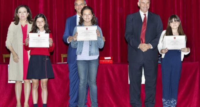 Cerca de 270 alumnos participan este año en el Concurso de Narración y de Recitado de Poesía de la Comunidad de Madrid