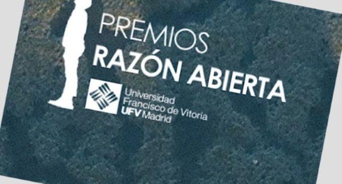 Premios Razón Abierta: llegan 367 trabajos de 30 países