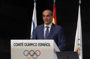 Presentacion Todos Olimpicos 20 3