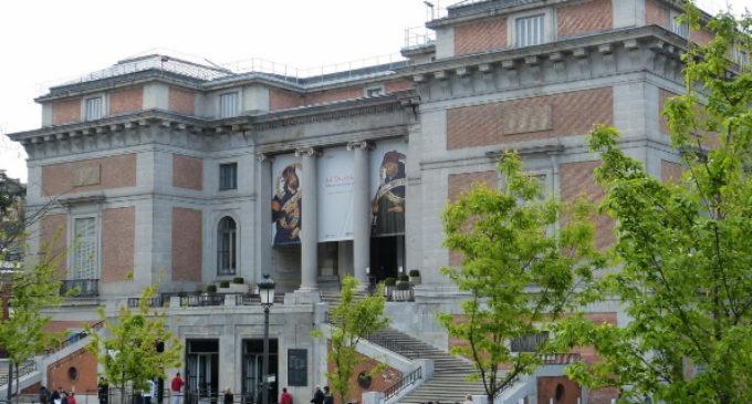 En el documental «El baile de la vida»,  nueve coreógrafos interpretan piezas frente a El Bosco en el Museo del Prado