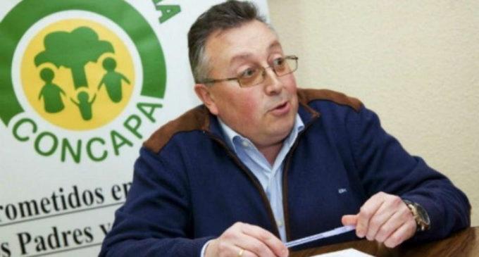 Tras la mezquina respuesta al diputado popular Juan José Matarí, CONCAPA pide la dimisión de la Ministra de Educación