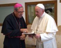 Desde la misión: Presínodo amazónico en Roma
