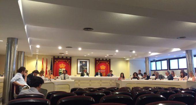 El Pleno aprueba inicialmente el Presupuesto Municipal de 2016
