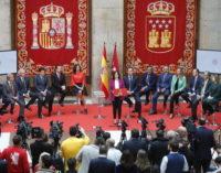 La Comunidad de Madrid culmina los primeros 100 días de Gobierno poniendo en marcha más de 200 actuaciones
