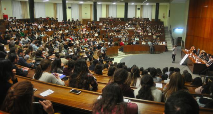 Fundación +Vida y Foro Universitario denuncian el intento de boicot de una jornada provida