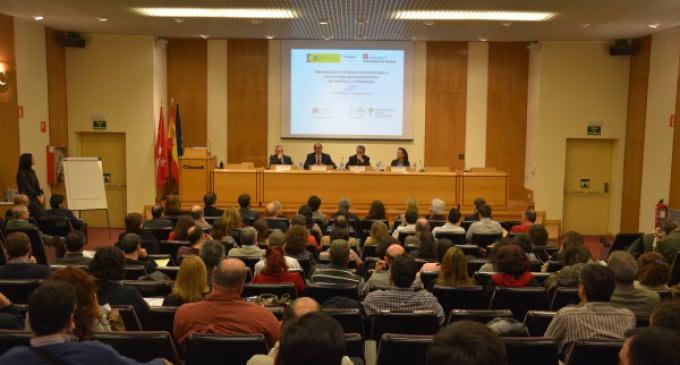 24 profesores de la Comunidad de Madrid participarán este año en el Programa de Formación del CERN en Suiza