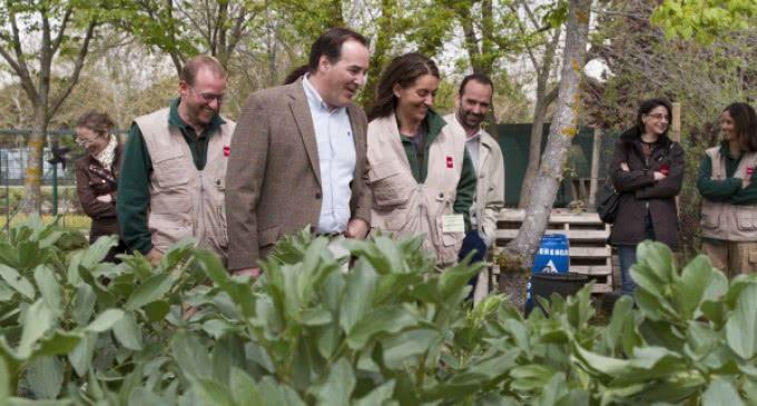 La Red de Centros de Medio Ambiente oferta más de 200 actividades gratuitas esta primavera