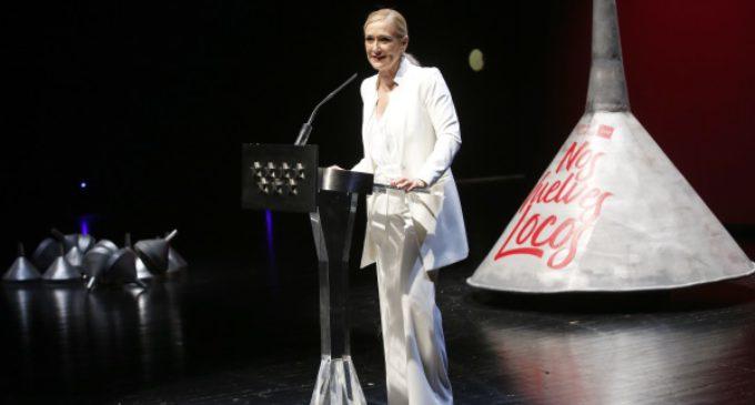 Cifuentes presenta la nueva temporada de los Teatros del Canal con más de cien espectáculos