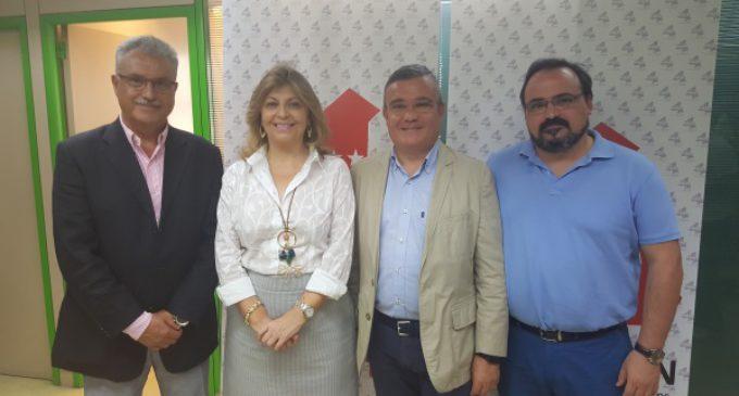 La Comunidad destina a los municipios de la región 62 millones para programas de formación y empleo