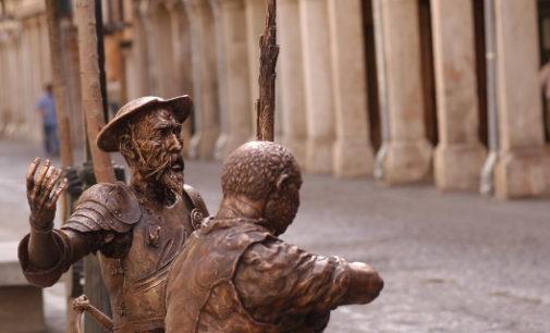 La Comunidad de Madrid promueve el turismo con la Fiesta Corral de Cervantes en Aranjuez