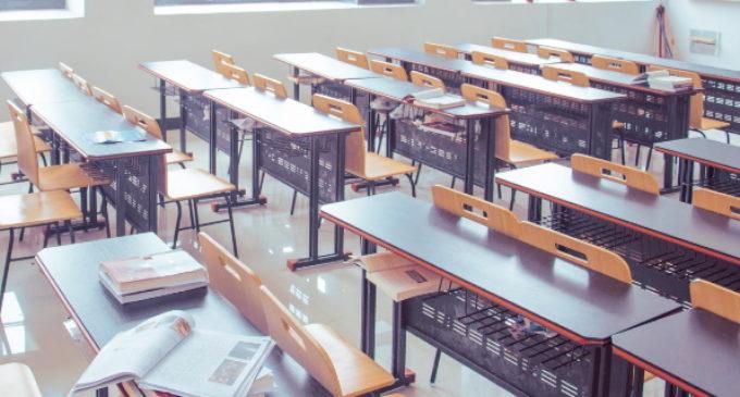 La Comunidad de Madrid prorroga la suspensión de la actividad educativa presencial hasta el próximo lunes 18 de enero