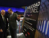 Metro de Madrid pone en marcha un innovador sistema de publicidad dinámica en túnel
