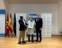 El Hospital Puerta de Hierro de la Comunidad de Madrid, primer centro público español en obtener el Sello de calidad EFQM 600