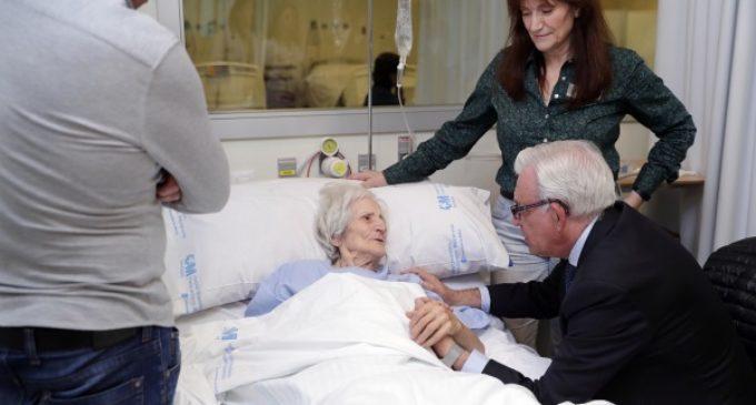 Puerta de Hierro logra reducir a la mitad el tiempo de permanencia en Urgencias de pacientes de residencias de mayores
