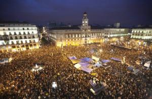 Puerta del Sol 1
