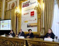 """La Comunidad de Madrid apuesta por convertir Madrid en """"puerto de entrada y salida"""" para cruceros de lujo"""