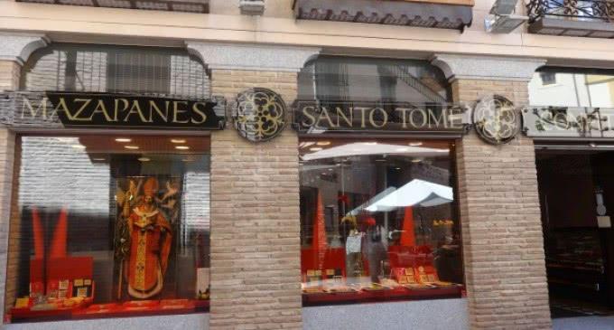 La presentación del Quijote de mazapán más grande del mundo permitirá el reparto de 20.000 figuritas en Toledo