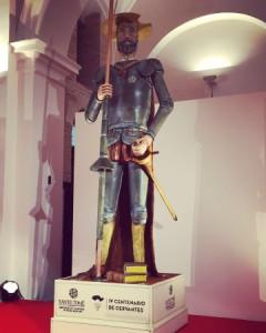 Quijote de mazapán 2